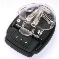 厂家直销 黑三灯手机万能充电器 手机充电器 价格便宜性能稳定