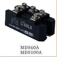 【美国固特工厂直销】现货 三相全桥整流模块 耐压MDS60A1600V(100三社)