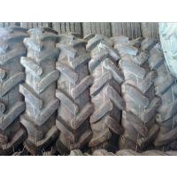 【*** 促销】供应工程轮胎405/70-24两头忙R1人字花轮胎16/70-24