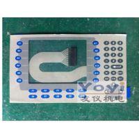 供应售 AB操作按键膜2711P-B7C15A1、2711P-B7C15A2 现货