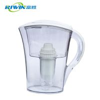 家用过滤净水器德国进口便携式户外直饮超滤纯水机***杯净水壶