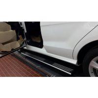 汽车电动脚踏板,广东省内可以上门安装,深圳兴隆海汽车用品有限公司
