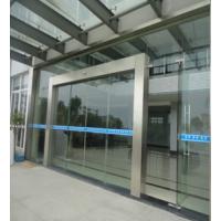 供应宁波玻璃自动感应门制作安装维修