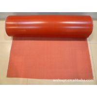 耐温硅胶布、导热硅胶布