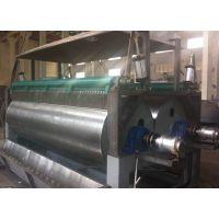 优博干燥回转滚筒干燥机可大批量连续生产