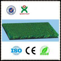 供应广州奇欣QX140A人造草皮 人造草坪 人造草地