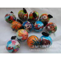 PU球/PU彩色球/PU发泡球/减压球/握力球10cmPU批
