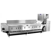 供应山东厨房节油设备 网袋油炸机 ***惠的厨房设备 是全不锈钢制作