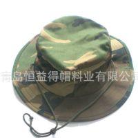 2015新款热卖时尚我是特种兵军帽大边帽平顶帽质量保证大量供应