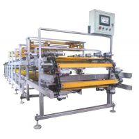 广州气球印刷机 哈文机械全自动气球印刷机设备