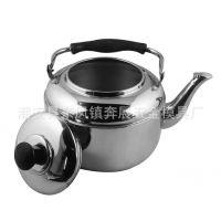 不锈钢加厚加大容量 6L不锈钢水壶 中宝壶 琴音壶 鸣音壶 烧水壶