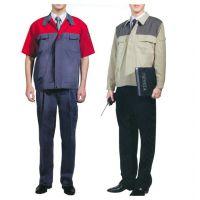 供应黄埔区工人工作服订制,工厂工作服订制,企业员工工作服供应