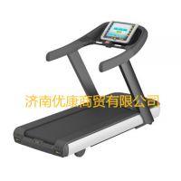 供应DHZ大胡子跑步机 X8200 济南大胡子商用跑步机专卖 豪华家用跑步机