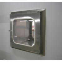电子互锁传递窗厂家