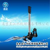 QSB0.75自吸式射流曝气机