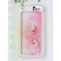 深圳东莞定制流沙手机壳 苹果保护套批发 厂家手机壳来样定制彩绘流沙壳