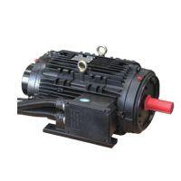 供应大连电机厂峰值功率135KW风冷汽车电机专用电机