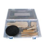 供应明华牌泥塑工具 泥工工具 手工制作工具 陶泥设备