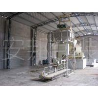 供应自动BB肥配料生产线