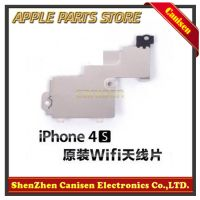 iPhone4S wifi天线铁片 iPhone4S WIFI盖 原装WIFI信号增强