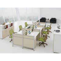 供应厂家批发高档办公屏风,老板办公桌,职员办公桌,订做简约屏风