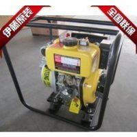4寸柴油机水泵多少钱 YT40DP
