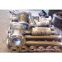 供应不锈钢304金属软管/316法兰连接金属软管/高压高温金属软管