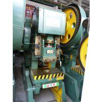 供应圣川冲床供应高性能冲床压力机,高品质冲床压力机非标63T 价格便宜使用方便