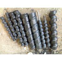 供应灌装机械、打塞、贴标专用螺旋推瓶器、进瓶螺杆