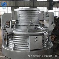 厂家承揽定制供应HX-10T 15T 20T 炼钢电弧炉成套设备