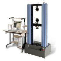 检测MPP电力电缆保护管强度仪器设备、铜杆拉力试验机、刹车品剪切试验机、WDW-100电子万能检验设