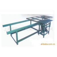 供应角度元锯机 45度推台圆锯机木工简易推台锯