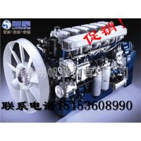 二手潍柴电喷380发动机潍柴动力WP10380发动机