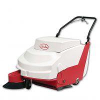 供应广州厂家/电瓶手扶式扫地机 型号CB-680 /无污染无噪音扫地机