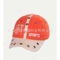 青岛帽子厂家生产定做供应六片绣花嘻哈帽水洗做旧棒球帽太阳帽