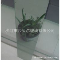 3-6mm优质白镀膜玻璃百叶窗 反射玻璃百叶窗