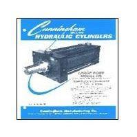 美国Cunningham低压气缸液压气缸