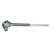 WRR-131铠装铂铑热电偶 B型热电偶 耐高温贵金属热电偶(必亮春辉牌)