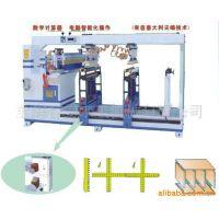 木工机械供应三排多轴木工钻床参数具体操作规范