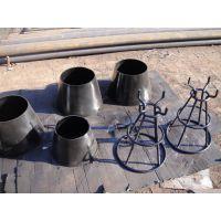 吸水喇叭管支架 A型喇叭管支架 厂家电话03178216399