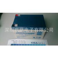 12Ah Power-Sonic PS-12120F2 免维护铅酸蓄电池12V 现货供应