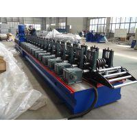 太阳能光伏支架生产线设备(冷弯成型机)