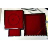 中国工商银行定做十二生肖纪念币精品红色高光木盒