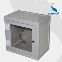 供应300*300*130mm塑料PVC防水配电箱 电工电力透明电表箱 新品