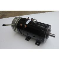 48v直流串励电机 电动平车专用电机