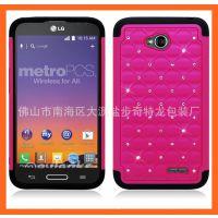 LGL70新款佛山华联手机壳 满天星机器人手机套  批发优惠
