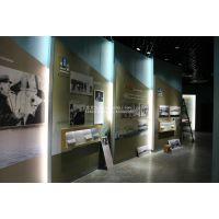 博物馆装修 展览装饰设计整馆项目设计与施工公司-北京大圣展览展示