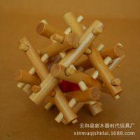 本十二姐妹 云和 益智玩具 创意成人玩具 益智玩具木制 古典玩具