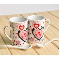 陶瓷杯 马克杯 杯子 杯子定制 杯子批发
