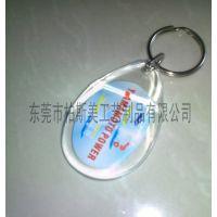 供应大连广告钥匙扣,塑料广告钥匙扣价格